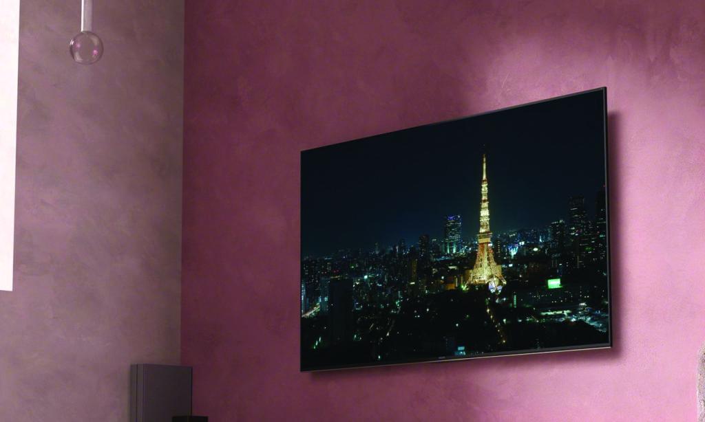 Sony's Full Array LED Technology Explained – connect awe